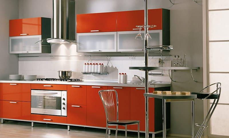 Eliminate Kitchen Clutter