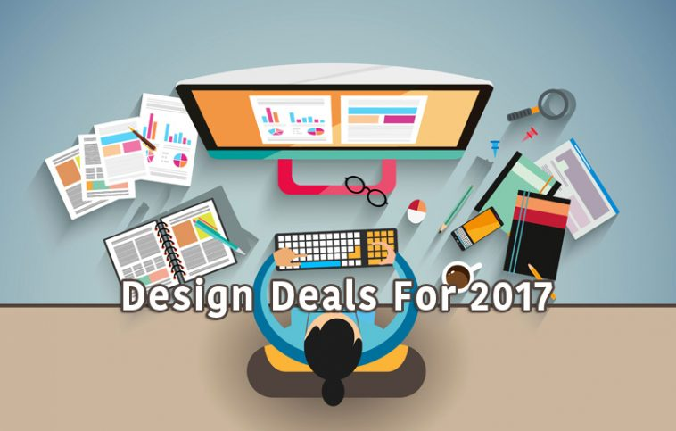 Design Deals 2017 :Where to Find the Best Web Design Deals for 2017