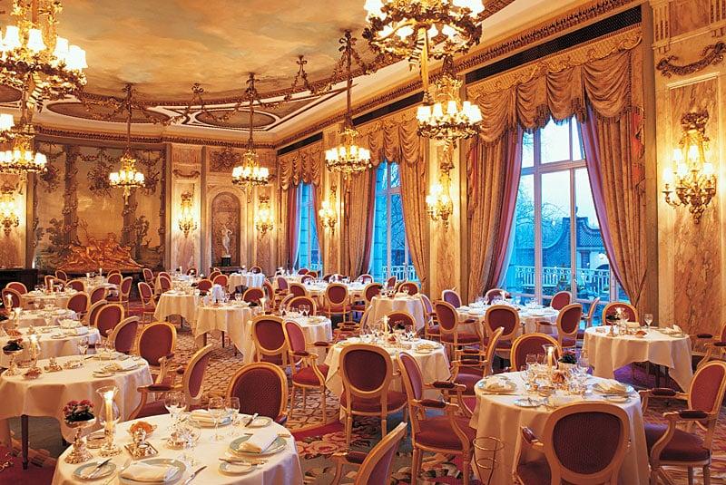 Ritz Private Members Club