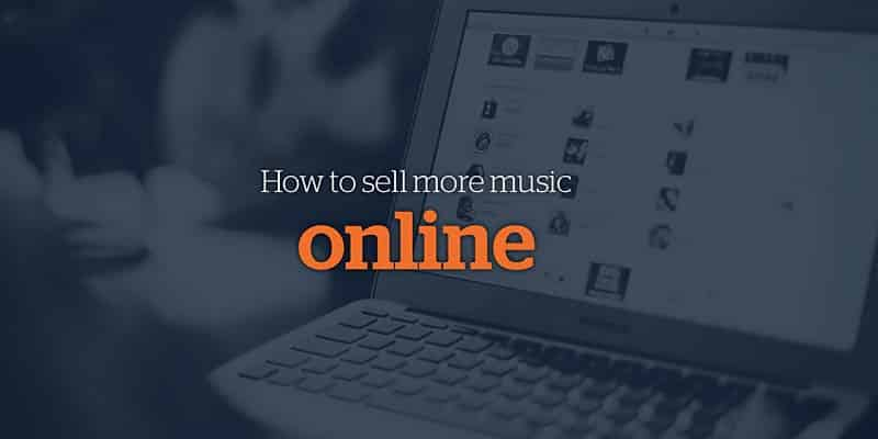 Direct Music Sales