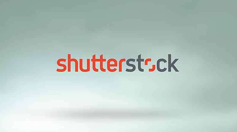 Licensed Images From Shutterstock
