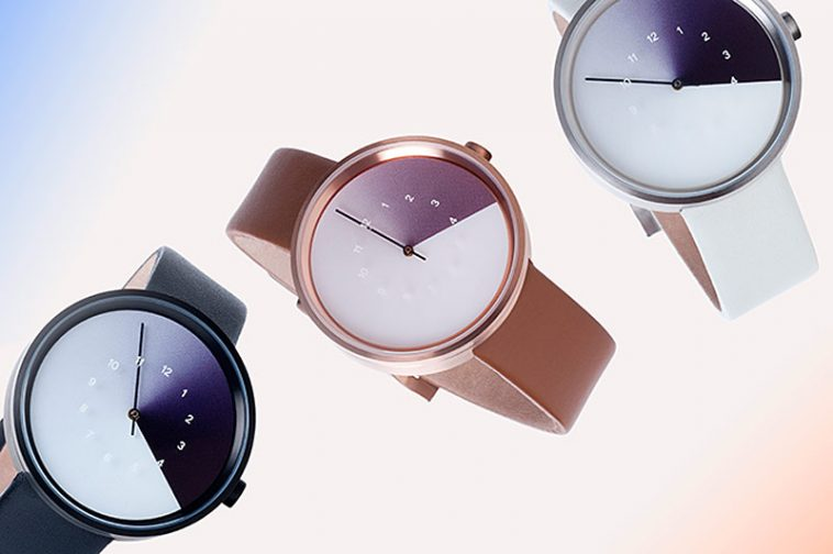 product images : hidden time watch