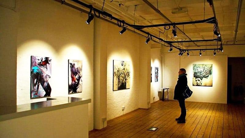 Signal Urban Art Gallery London