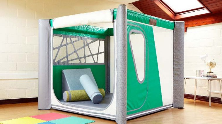 autism bedroom designs Designing Bedrooms and Sleeping Spaces for Children With Autism