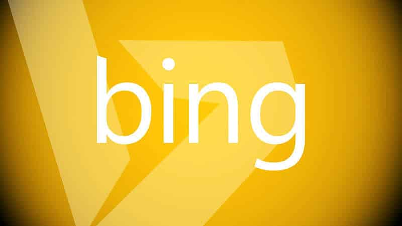 Search Engines Like Bing are Interested in How Fast Your Images Load