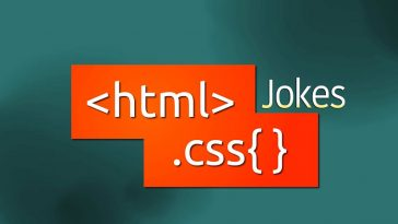 CSS Jokes for Designers