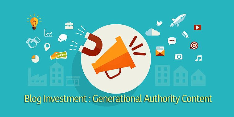 authority content that lasts a generation