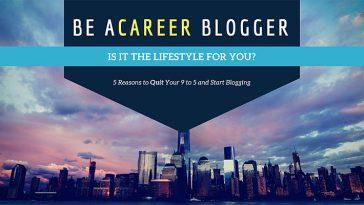 career blog career blogger
