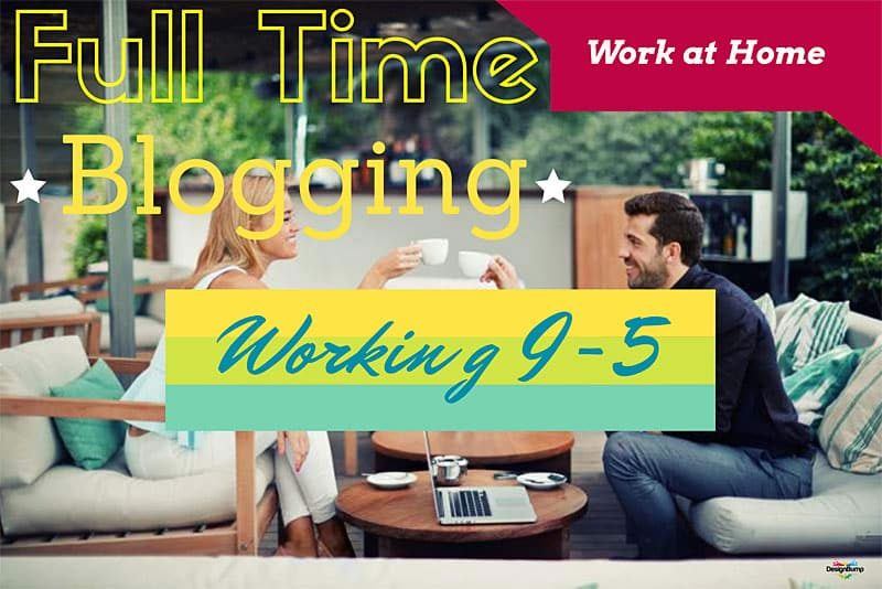 career blogging