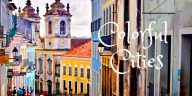 Cities in Color