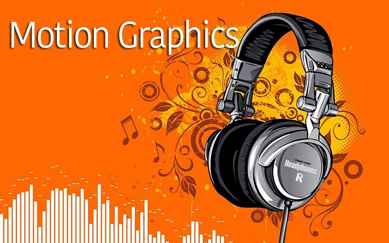 Motion Graphics Career
