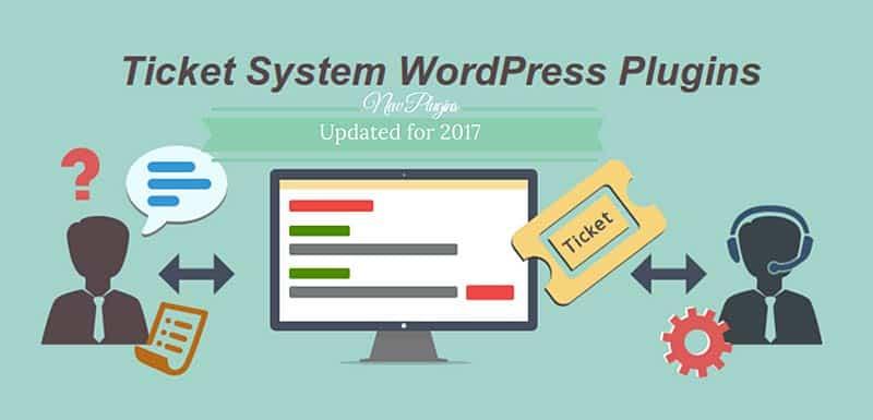 Top WordPress Support Plugins 2017
