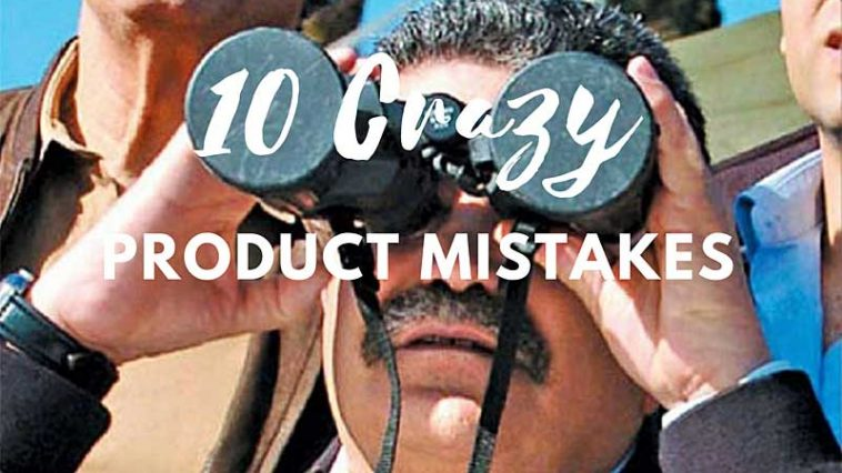 10 Crazy Products Designed to Be Used Differently