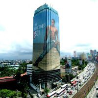 25 Shocking Ads on Buildings You Won