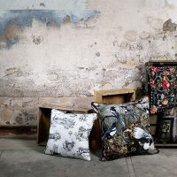 Cushions That Clash - Choosing cushions