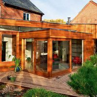 home extension ideas