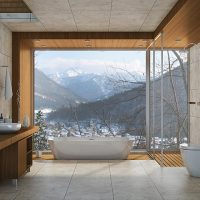 New Bathroom Ideas - guest bathrooms