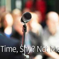 Game Time Public Speaking